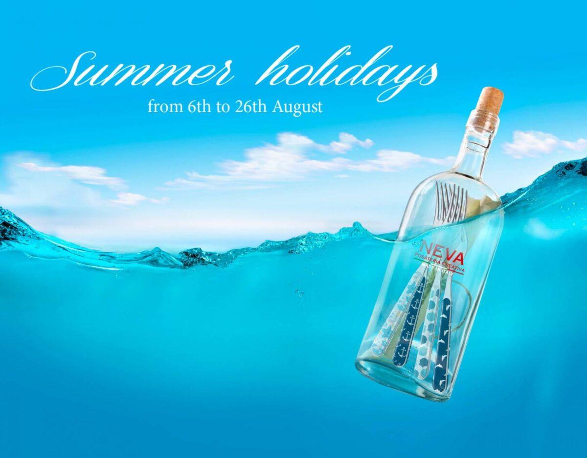 SUMMER HOLIDAYS 1 1